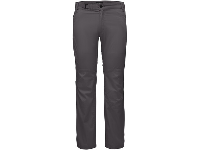 Black Diamond Credo Pants Herre carbon